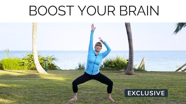 Classical Stretch Season 13 Ep.04: Boost Your Brain