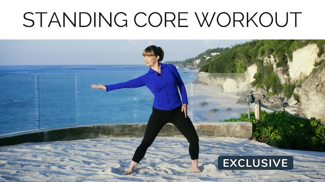 Classical Stretch Season 13 Ep.03: Standing & Core