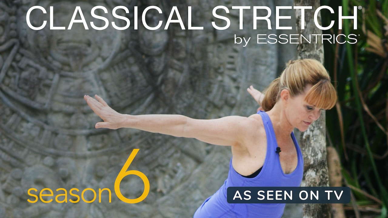 Classical Stretch Season 6: Back to Jamaica