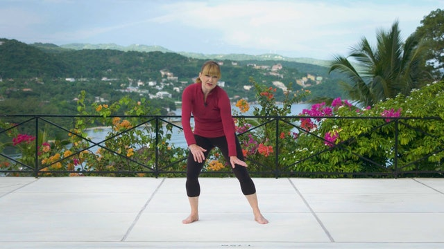 Day 3 Rebalance Your Connective Tissue