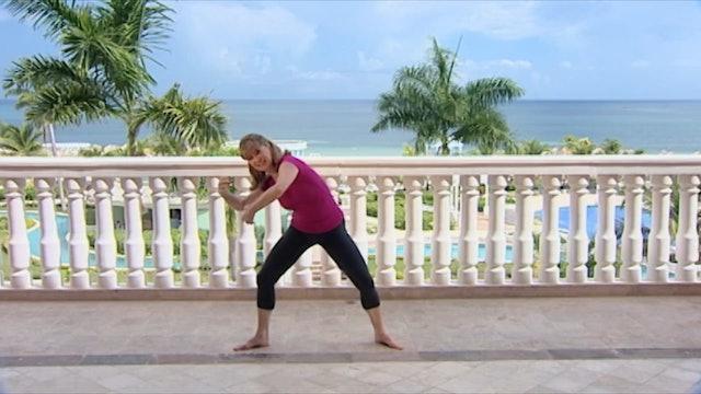Season 7 Ep.26: Increase Energy & Improve Strength