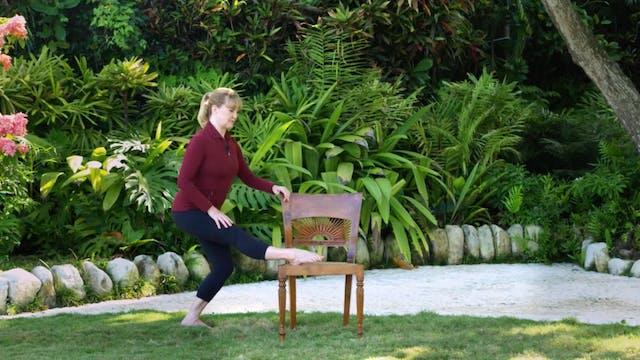 Season 12 Ep.12: Hamstring Flexibility
