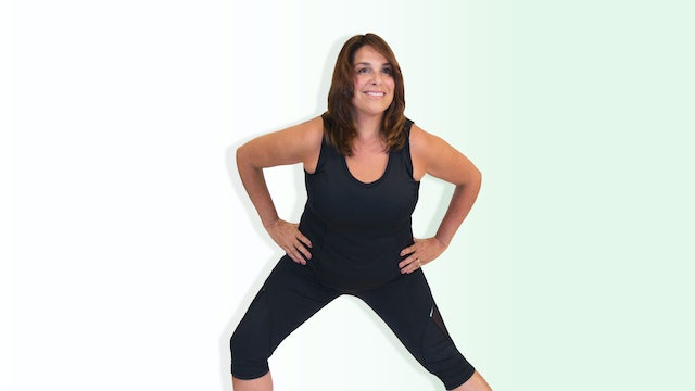 LIVE CLASS WEDNESDAY SEPTEMBER 22ND AT 12:00PM EDT