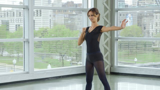 How to Tone Your Muscles with Sahra E...