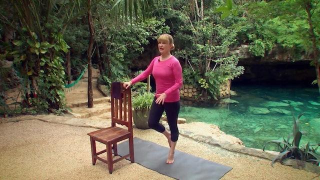 Season 11 Ep.19: Feet & Calf Workout