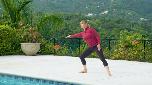 Rebalance Your Connective Tissue with Miranda Esmonde-White