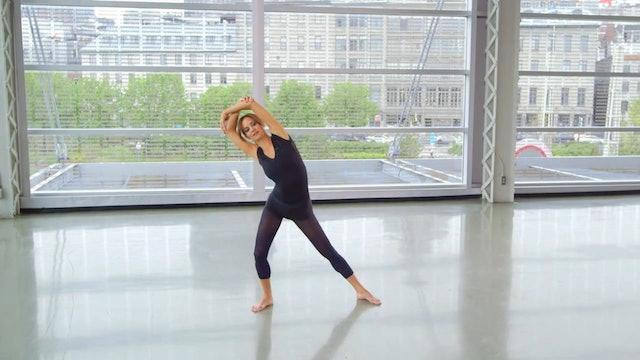 Full Body Toning & Floor with Sahra Esmonde-White
