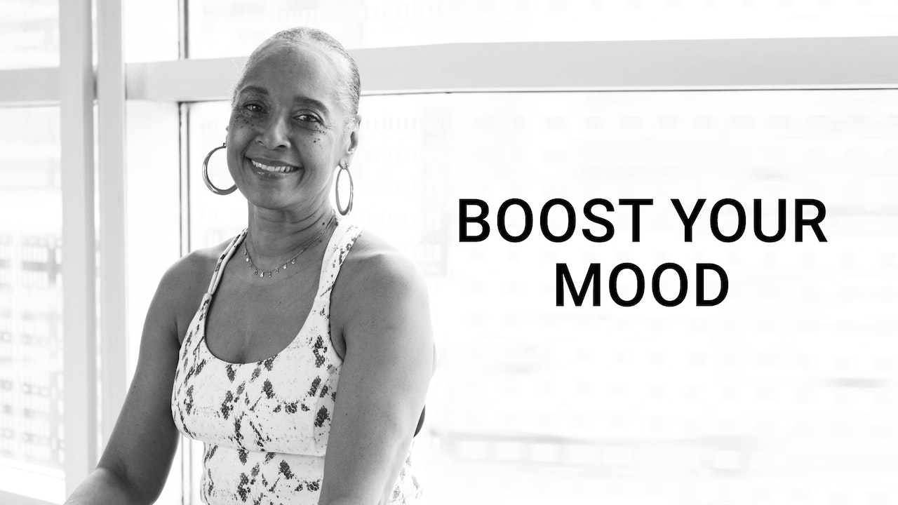 Boost Your Mood