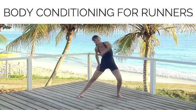 Conditioning for Runners: Body Conditioning For Runners with Danielle de Wildt