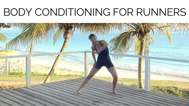 Conditioning for Runners: Body Condit...