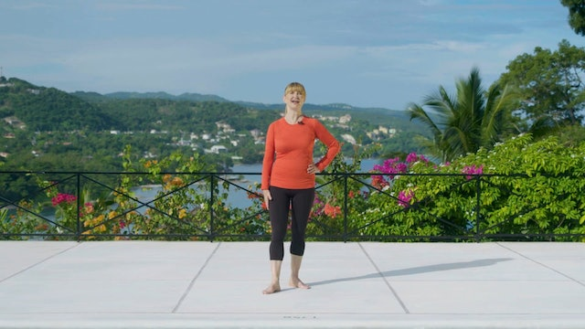 Day 5 Release and Rebuild Your Fascia