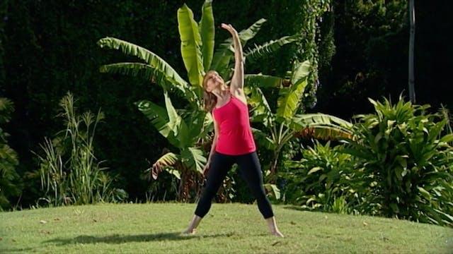 Season 7 Ep.13: Strengthen Hips & Imp...