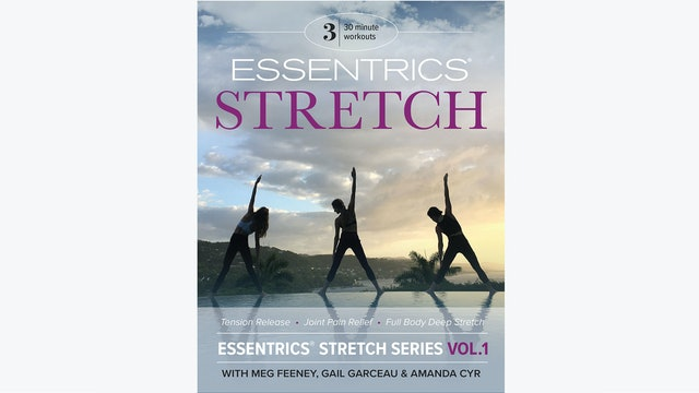 Essentrics Stretch Series Vol. 1