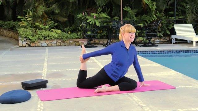 Season 12 Ep.30: Quad Flexibility