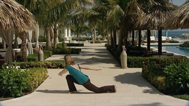 Season 7 Ep.14: Standing Ab Workout