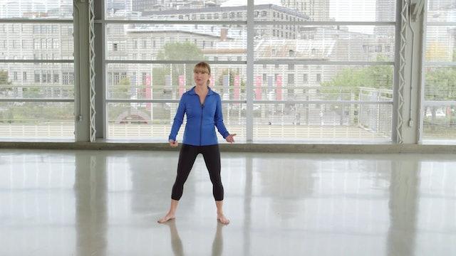 Relieve: Shoulder Pain & Tension with Miranda Esmonde-White
