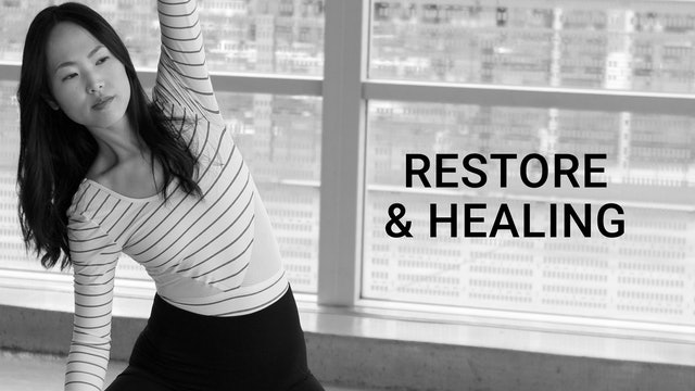 Restore & Healing