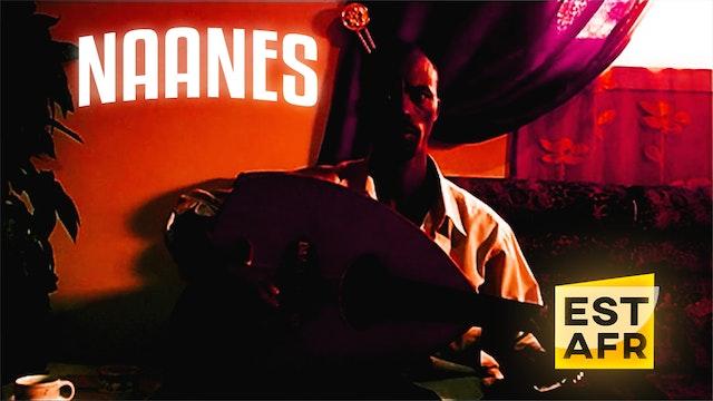 Naanees - (Nickname)