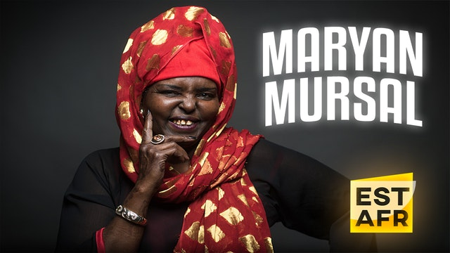 Maryan Mursal (Short-Doc)