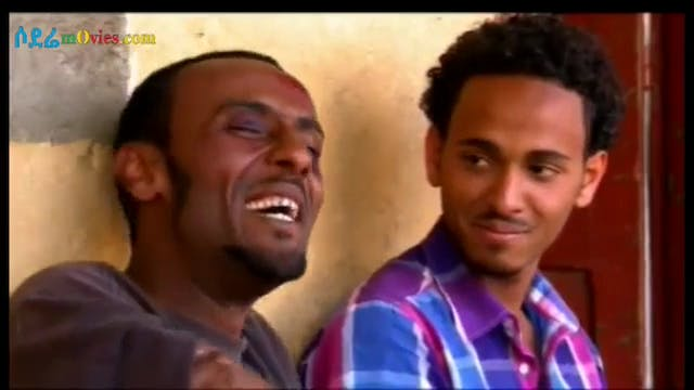 Yeledete Ken Full Ethiopian Movie