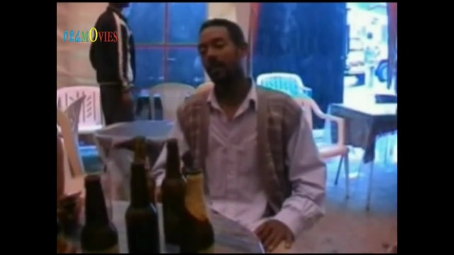 Ethiopian Movie Yedemoz Ken