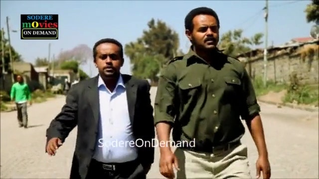 Ayrak Full Ethiopian Movie-SD