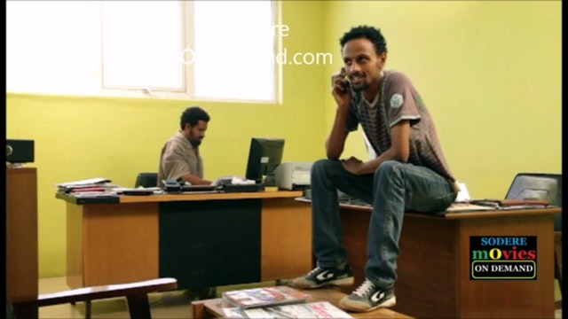 Sost + And Ethiopia movie