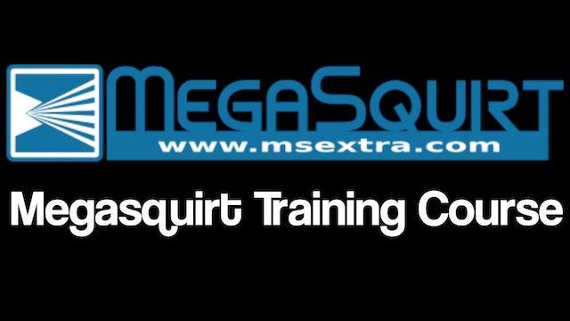 Megasquirt Training: Introduction