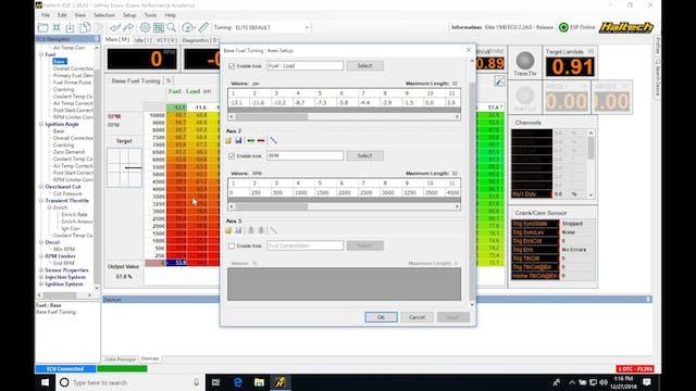 Haltech Elite Part 1: Software Download & Install - Haltech Elite