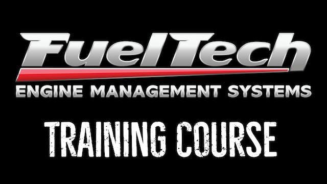 Fuel Tech Training Course