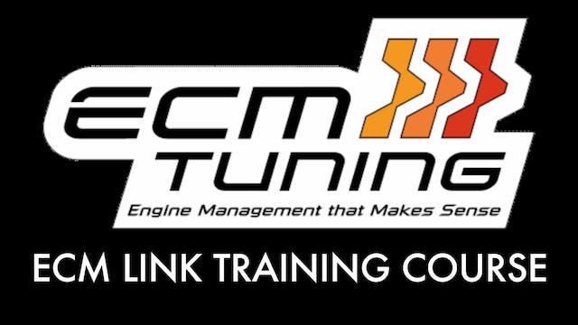ECM Link Training Course
