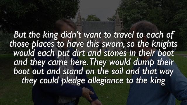 A1.L15 Scottish History: Scone Palace Transcript