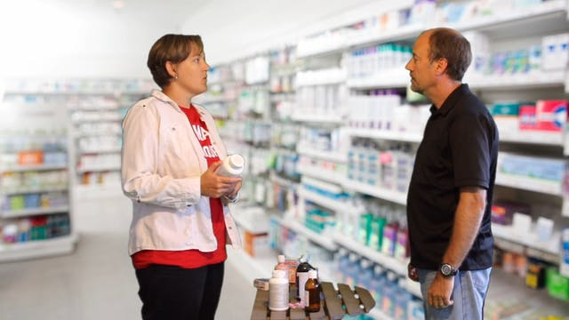 A2.L5 The Pharmacy Skit