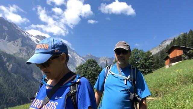 Travel: the Last Hike in Switzerland