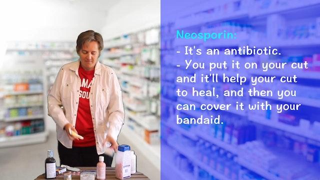 A2.L5.V2.Medicines