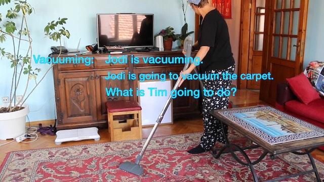 A2.L1.V1 Chores vocabulary