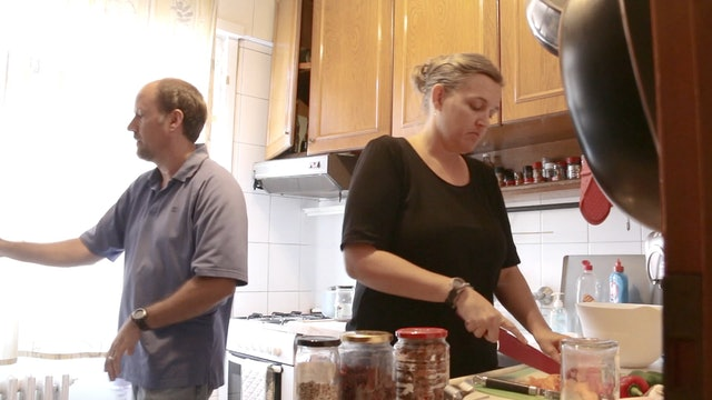 A1.L9 What's For Dinner Skit
