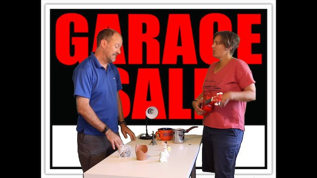 A2.L6 Garage Sale Skit
