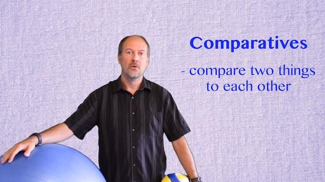 A2.L10.G2 Superlatives Grammar