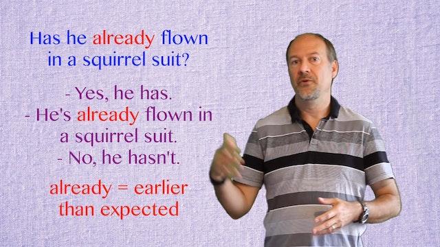 A2.L8.G1 Present Perfect Grammar