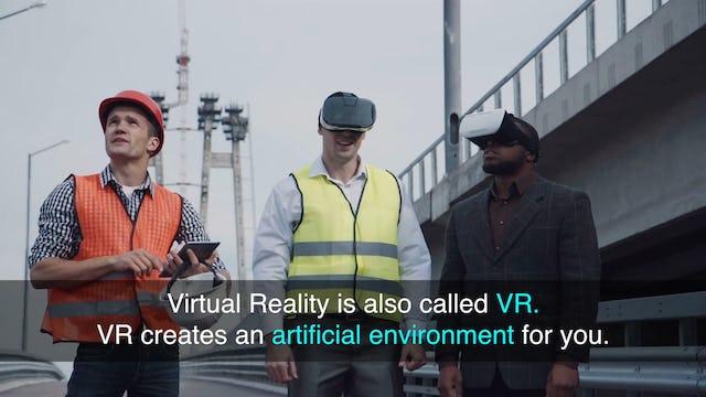 B1.L1.V2 Virtual Reality
