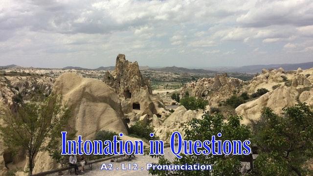 A2.L12.Pronunciation