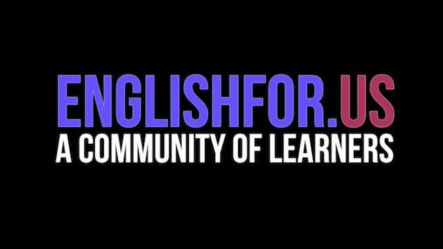englishfor.Intermediates (B1) Lesson 5