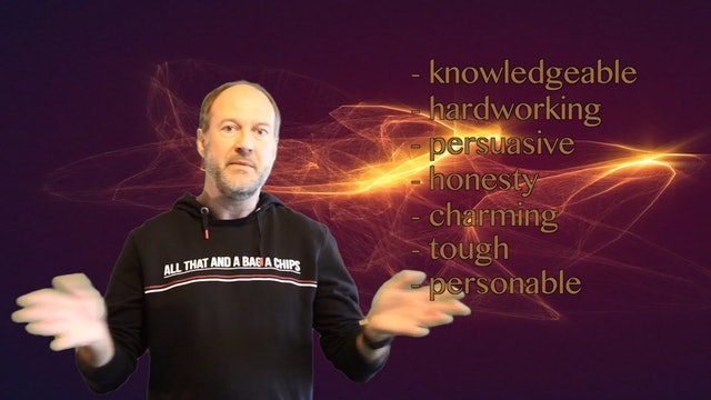 B1.L4.V1 7 Secrets to Success Skit