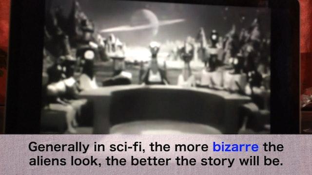 B1.L1.V1 Science Fiction