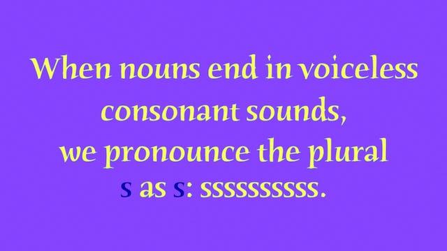 A1.L2.Pronunciation