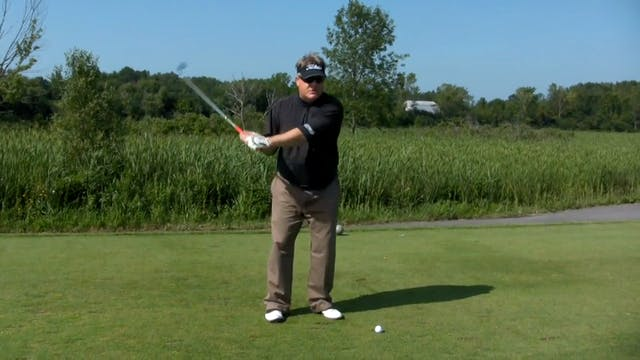 Performance Downswing-HD