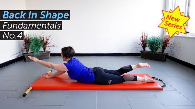 Back In Shape | Fundamentals No.4