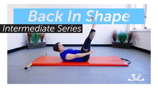 Back In Shape | Intermediate Series