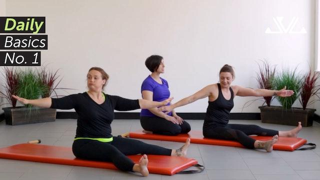 Daily Workout | Basics No.1